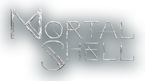 Mortal Shell Logo
